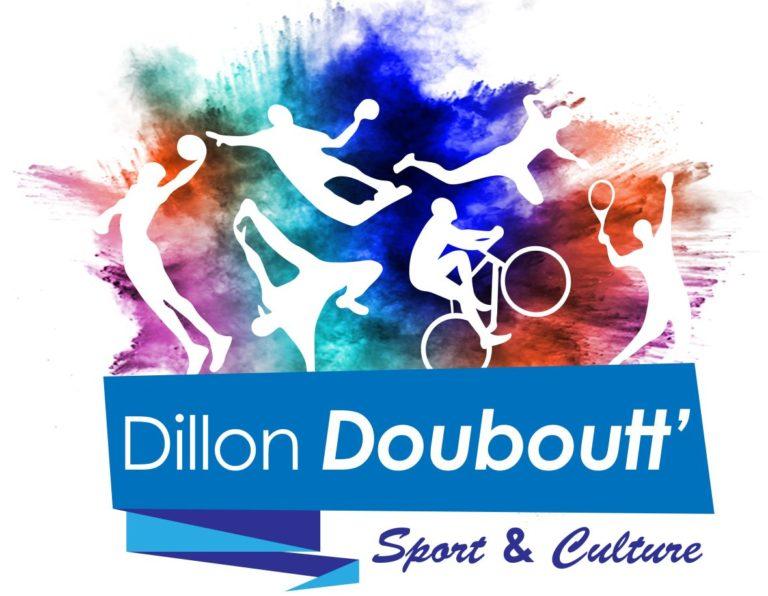 J'aime le Handball, j'adhère à Dillon Douboutt'