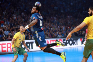 Tout savoir sur le handball